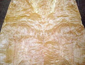 Decorative Veneers - Oak Burl Wood Veneer Sheets Wholesale ... |Oak Burl Wood Veneer