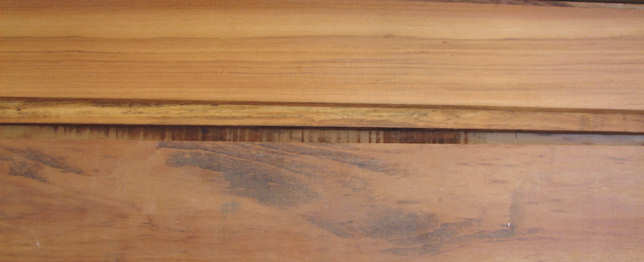 The Woods In These Turnings Are Claro Walnut Big Leaf Maple And Goncalo Alves