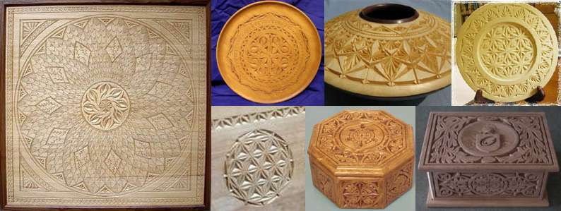 Carve and fume a celtic cross wood carving magazine