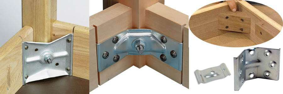 woodworking fasteners