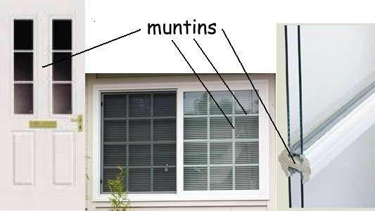 Hobbit House Glossary & Door Muntins - Sanfranciscolife