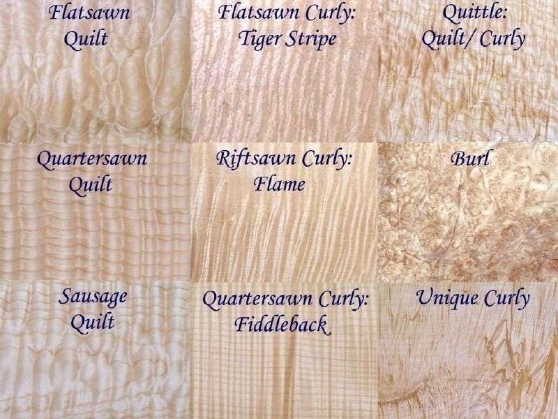maple,%20quilted%20quilt%20types%20displ