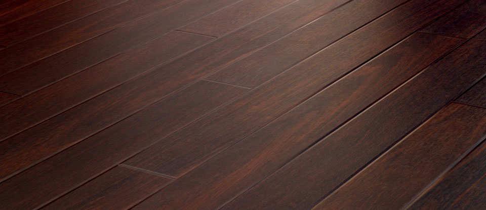 Merbau flooring 17 s100 for Dark wood linoleum flooring