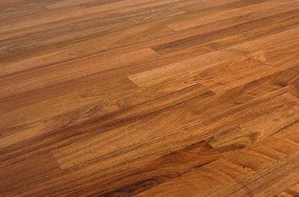 Tzalam for Raw wood flooring